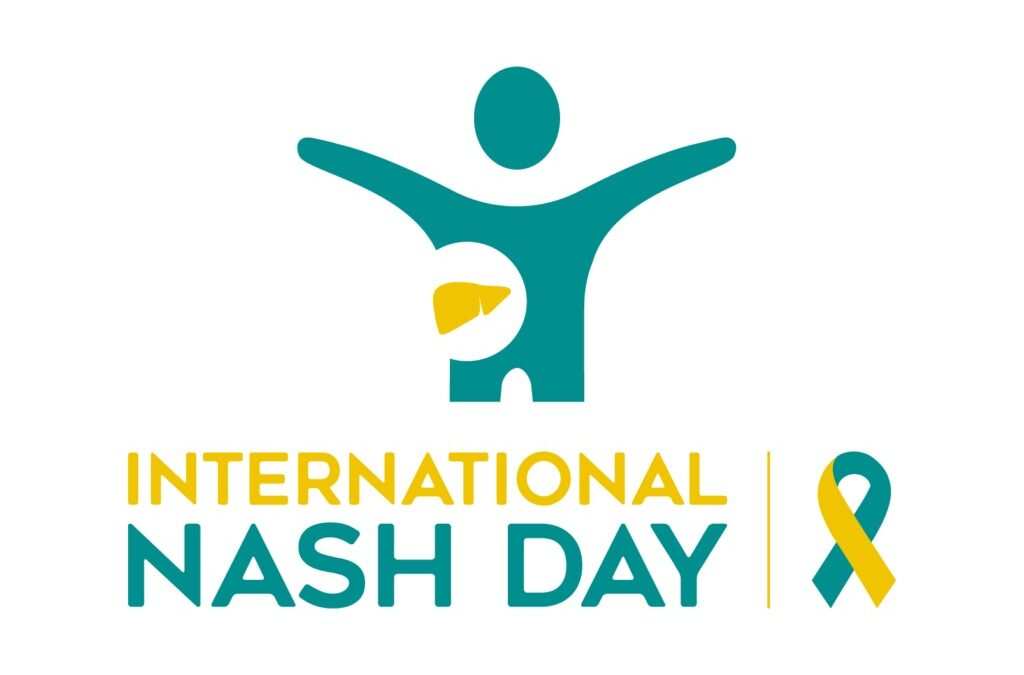 Raising awareness of NAFLD/NASH – International Nash Day 2020