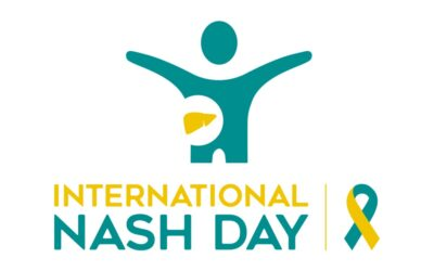 Raising awareness of NAFLD/NASH – International Nash Day 2020