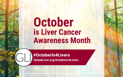 #OctoberIs4Livers_GLI