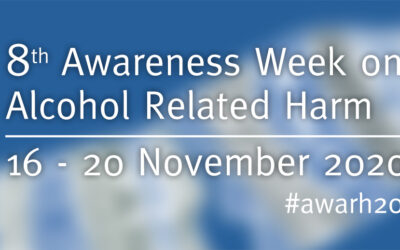 AWARH: 8th Awareness Week on Alcohol related Harm