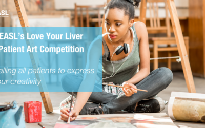 EASL's Love Your Liver Patient Art Competition