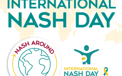 10th June 21: Today is the INTERNATIONAL NASH DAY
