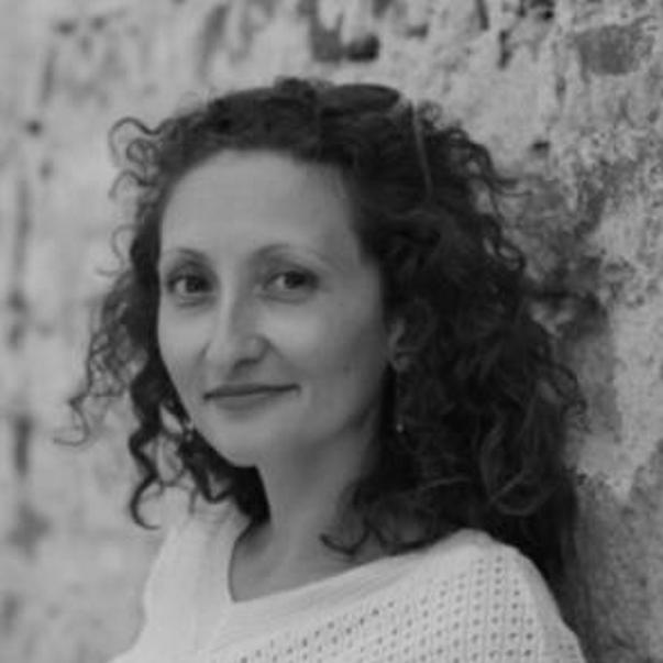 Silvana Lesidrenska- Board Member